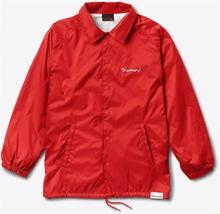 Diamond kurtka Og Script Red RED) rozmiar L