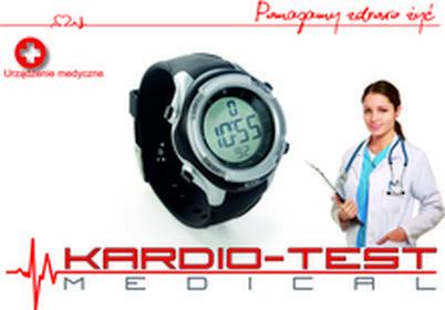 Kardio-Test KTP-100 PRO