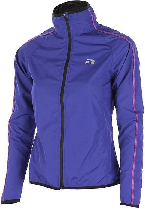 Newline bluza do biegania damska PERFORM JACKET RUNLD-0068 / 80218-269
