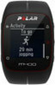 PolarM400 + nadajnik HR