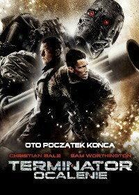 Terminator: Ocalenie [DVD]