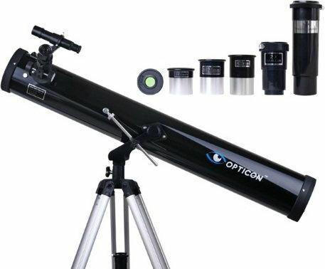 Opticon teleskop horizon ex 76f900 kl u2013 ceny dane techniczne