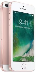Apple iPhone SE 32GB Różowe złoto