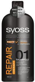 Schwarzkopf Szampon Syoss Repair Therapy 500ml