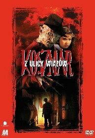 Koszmar z ulicy Wiązów [DVD]