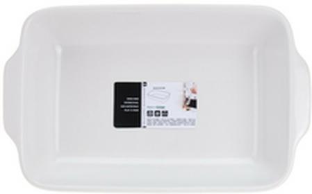 Excellent Houseware EH Ceramiczne naczynie żaroodporne do zapiekania 1 l B01MEG50M7