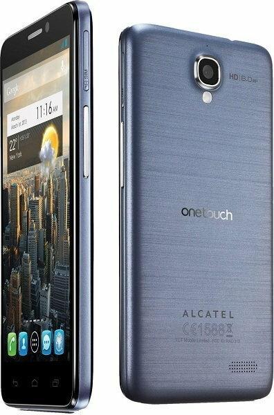 Alcatel IDOL OT-6030D