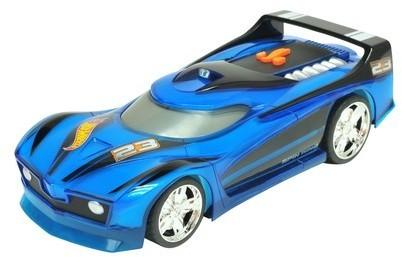 Toy State Hot Wheels Hyper racer Spin King