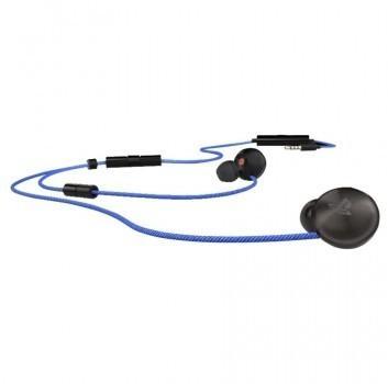 Sony In-ear Stereo Headset Czarno-niebieskie