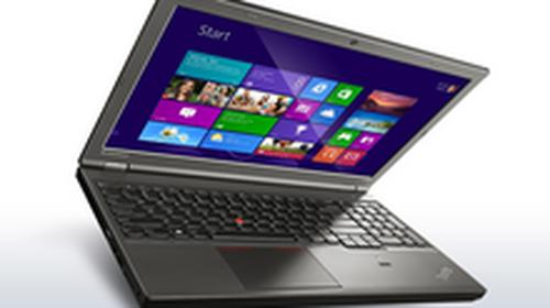 "LenovoThinkPad T540P 15,6"", Core i5 2,6GHz, 4GB RAM, 1000GB HDD (20BES05K00)"