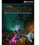 Magicka DLC Dungeons & Gargoyles STEAM