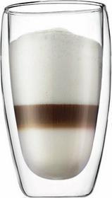 Bodum Zestaw 2 szklanek PAVINA 0,46L TERM BD-4560-10
