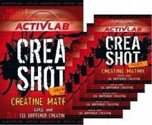Activita Crea Shot 2.0 - 20 x 25 g