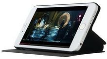 STK Accessories Stand Case iPhone 6 Plus - Schwarz
