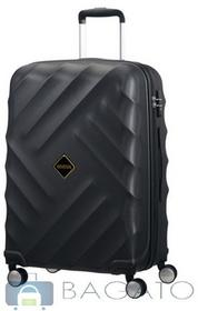 Samsonite Walizka AT by CRYSTAL GLOW kabinowa 4koła 33l