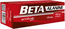 Activita Beta Alanine 120 kaps