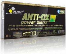 Olimp Gold Vita-min Anti-OX - 60 kaps