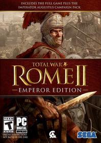 Total War Rome II Edycja Cesarska STEAM