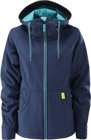 Westbeach kurtka - Jenni softshell In The Navy (1007) rozmiar: S