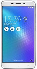 Asus Zenfone 3 Laser 32GB Dual Sim Srebrny