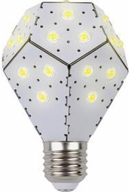 Nanoleaf Żarówka LED E27 10 W = 75 W 1200 lm 3000 K NL03-1200WN240E27