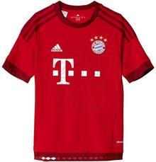 adidas koszulka piłkarska Bayern Monachium Lewandowski Home Jersey Junior S08605