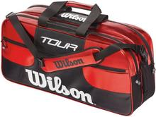 Wilson Torba Tour Rectangle Red 2015