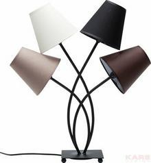 Kare Design Lampa Flexible Mocca Quattro by 36191