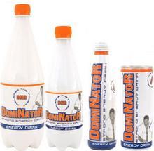 Olimp Dominator Strong Energy Drink 0.25l