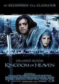 Królestwo niebieskie [DVD]