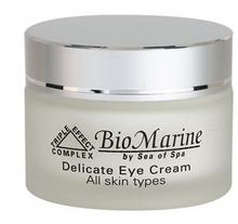 Sea of Spa Bio Marine Delicate Eye Cream For All Skin Types 50ml