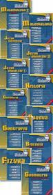 Silcom Pakiet Didakta (12 części)