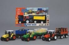 Dickie Traktor z dźwiękiem 3473471