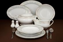 Villa & Tavola Florencja Serwis obiadowy 12/43 5295