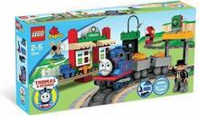LEGO Tomek zestaw startowy 5544