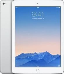Apple iPad Air 2 16GB LTE Silver (MGH72FD/A)