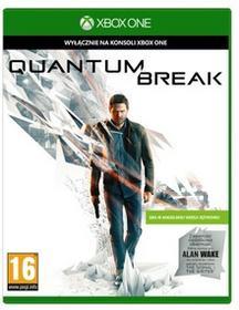 Quantum Break Steelbook Xbox One