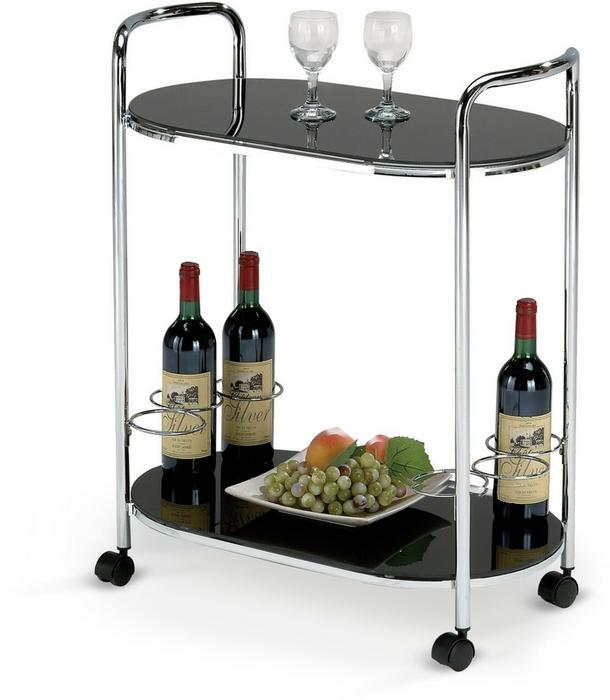 Halmar Stolik Bar 3