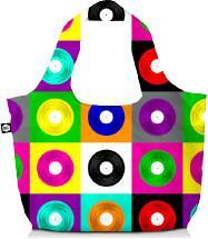 BG Berlin Eco torba na zakupy 3w1 BG Eco Bags - Glam Lps BG001/01/107