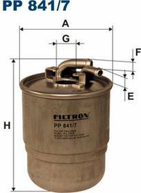 FILTRON PP 841/7 FILTR PALIWA