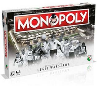 HasbroMonopoly Legia Warszawa