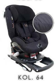 BeSafe Izi Comfort X3 Isofix 9-18kg kol. 64