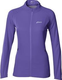 Asics kurtka damska Woven Jacket 110426-0274 fioletowy i odcienie fioletowego