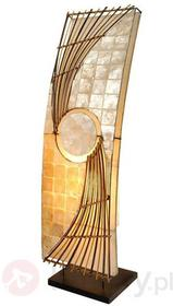 Woru Elegancka lampa stojąca QUENTO 70 cm