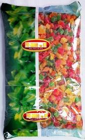 Ananas suszony MIX 1 kg Tajlandia