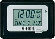 Eurochron budzik cyfrowy EFW 100 Meteotime termometr -9 9 - +60 °C