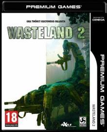 Wasteland 2 (PC) NPG