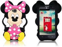 STK Accessories Etui Iphone 5 TPU Case White 1023