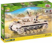 Cobi Armia Panzer III ausf. 2451