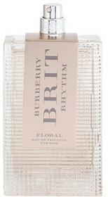 Burberry Brit Rhythm for Her Floral tester 90 ml woda toaletowa